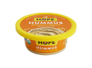 Hummus - healthy foods that give you energy